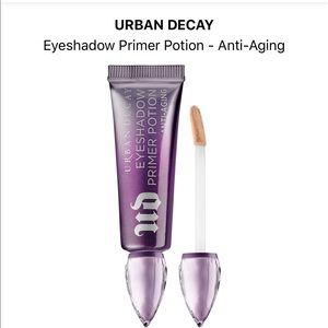 Urban Decay primer potion anti-aging